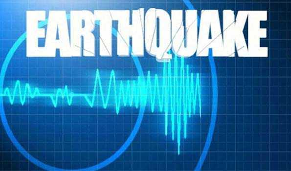 جموں و کشمیر میں5.1شدتکا زلزلہ، نقصان کی کوئی اطلاع نہیں