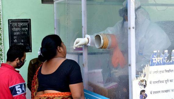 ملک میں کورونا متاثرین کی تعداد 51۔93لاکھ اور ہلاکتیں 36۔1لاکھ سے زائد