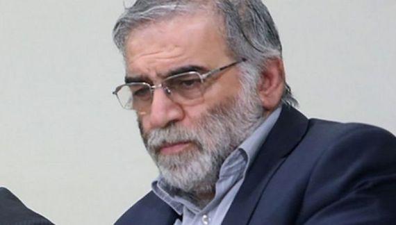 ایران کے ٹاپ جوہری سائنسداں کا قتل
