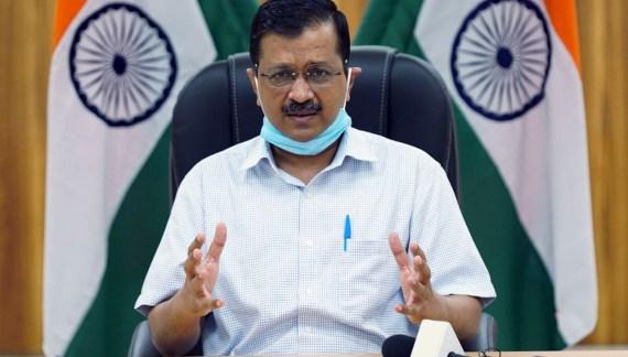 دہلی میں لاک ڈاؤن میں 17 مئی تک توسیع