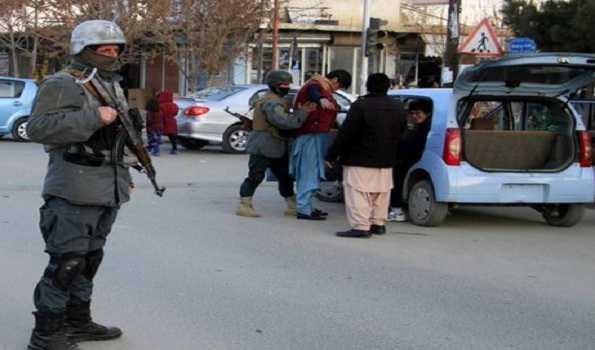 افغانستان میں ہوئے دھماکے میں 15 بچے ہلاک ، دیگر 20 ز خمی