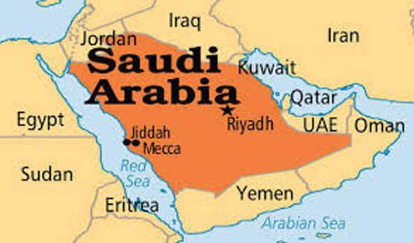 ایک ہفتہ کے لئے سعودی عرب کی سرحدیں بند ، پرواز معطل