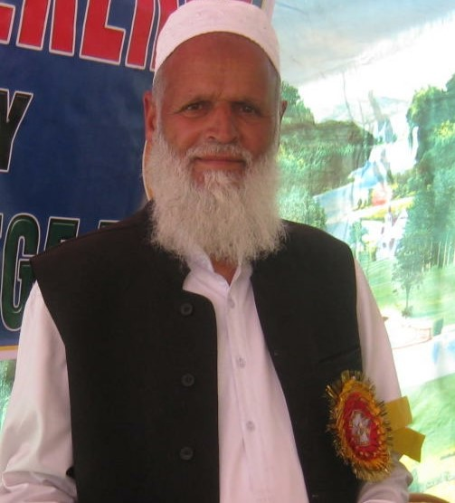 معروف عالم دین مولانا نور احمد ترالی انتقال کر گئے