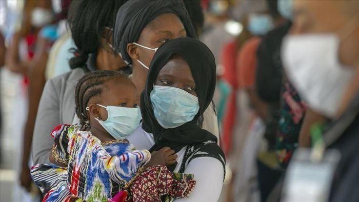 افریقہ میں کرونا کی دوسری لہر طویل عرصہ تک رہ سکتی ہے: ڈبلیو ایچ او