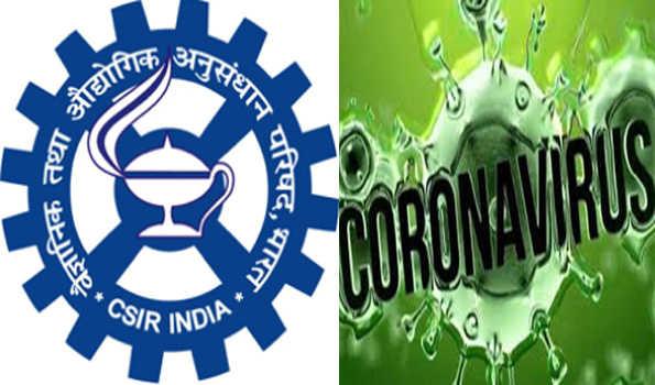 دہلی ہوائی اڈے پر نئے وائرس کی شناخت کے لئے لیباریٹری