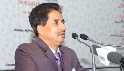 کشمیر میں عنقریب پیپرماشی سینٹروں کا جال بچھایا جائے گا: ڈاکٹر عقیل احمد