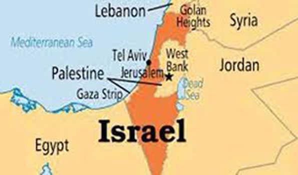 اسرائیل میں یومیہ2،000 مسافروں کو ملک میں داخلہ کی اجازت