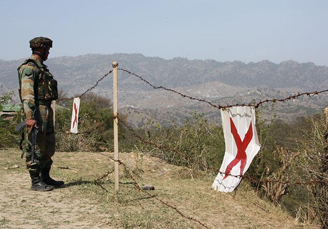 جنگ بندی معاہدے کا ہر صورت احترام کیا جائیگا :فوج