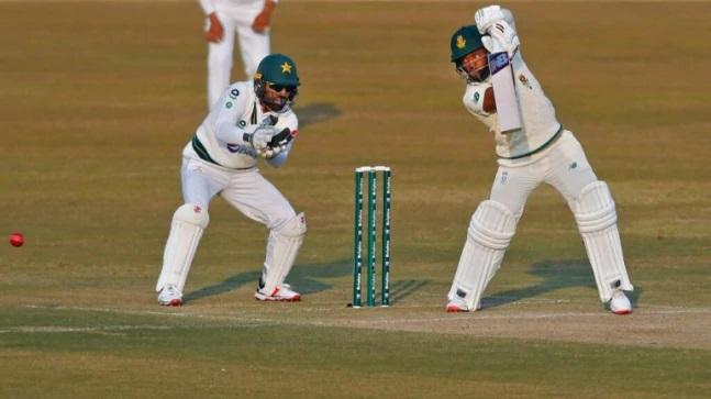 راولپنڈی ٹیسٹ سنسنی خیز مرحلے میں داخل
