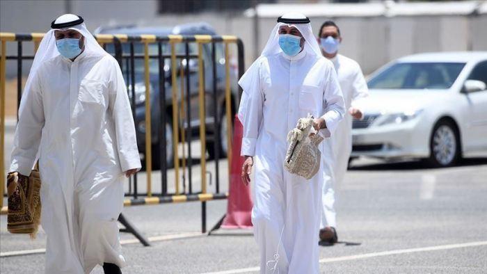 سعودی عرب کی وزارت صحت نے ملک میں کورونا کی دوسری لہر کا انتباہ دیا