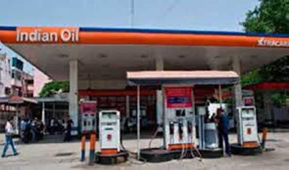 پٹرول اور ڈیزل کی قیمتوں میں اضافوں کا سلسلہ جاری