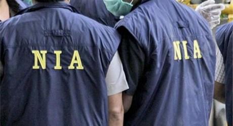 جموں وکشمیر میں 14 مقامات پر این آئی اے کے چھاپے