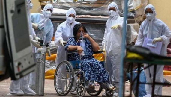 دنیا میں کورونا سے 24.36 کروڑ سے زائد افرادمتاثر