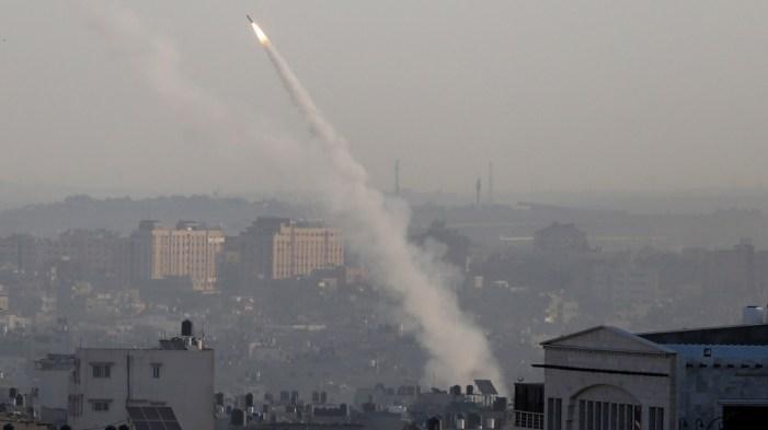 اسرائیل نےحماس کےکئی جنگجوؤں کو حراست میں لینے کا دعویٰ کیا