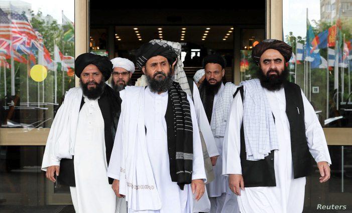 طالبان عید کے بعد تین دن تک جنگ بندی کرے گا