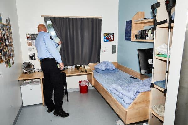 آسٹریلوی جیل میں ایک اور وبا پھیلنے کا خطرہ