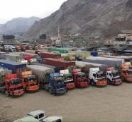 پاک افغان تجارتی سرگرمیاں بحال، 'طالبان کسٹم ڈیوٹی اور ٹیکس لے رہے ہیں'