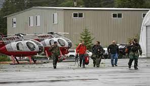 امریکہ میں طیارہ حادثہ، چھ افراد ہلاک