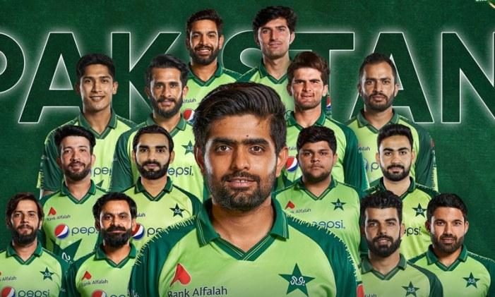 ٹی 20 ورلڈ کپ کیلئے قومی اسکواڈ کا اعلان، سرفراز احمد، شعیب ملک، شرجیل خان ڈراپ