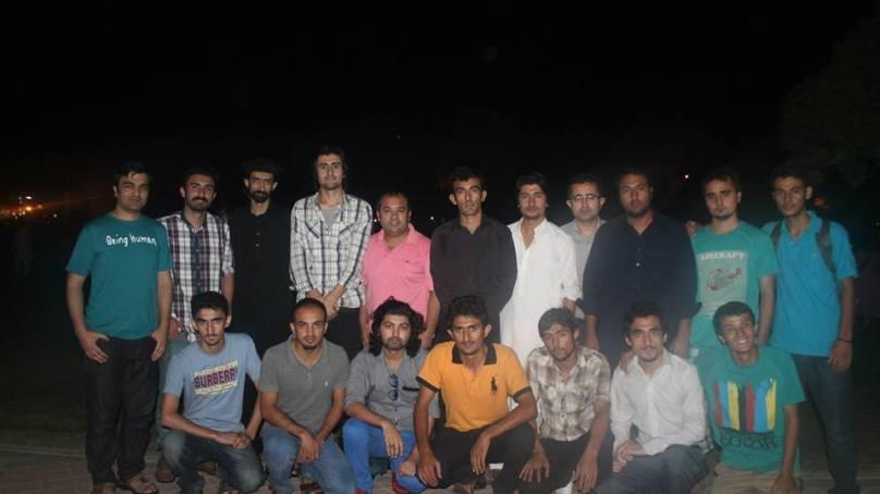لاہور: گلگت بلتستان یوتھ کونسل کا قیام،  دیدار علی ہنزائی عبوری چیرمین منتخب