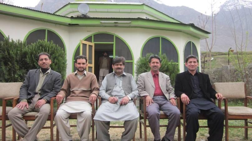 گلگت پریس کلب کے انتخابات میں ڈیموکریٹک پینل کامیاب، خورشید احمد صدر منتخب