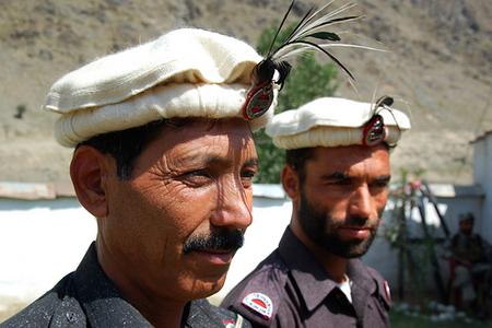 دارالقضا سوات کے حکم پر بارڈر پولیس چترال کے 102ملازمین نے دوبارہ ڈیو ٹی سنبھال لی