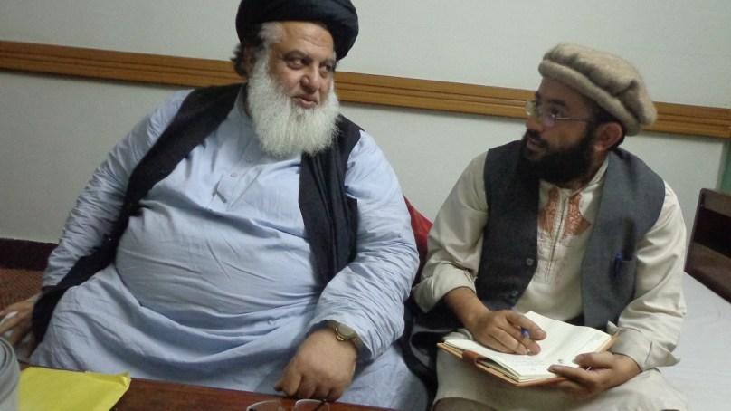 مولانا عطاء الرحمان کا دورہ گلگت، تلخ حقائق