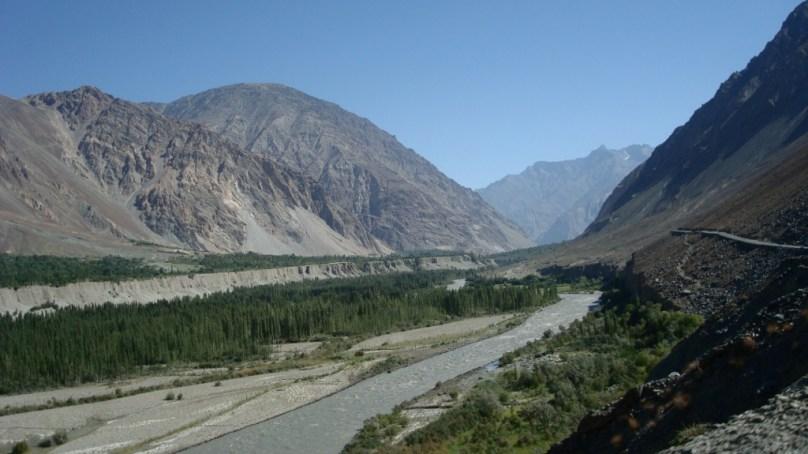 تحریک حقوق اشکومن نے حکومت کو بیس نکاتی قرارداد پر عملدرآمد کے لئے 20 ستمبر کی ڈیڈ لائن دے دی