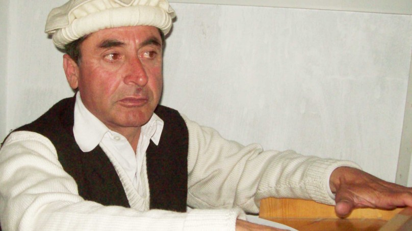 سردارحسین شاہ نے PK-90میں ترقیاتی کاموں کاجال بچھانا شروع کردیاہے ،عمائدین