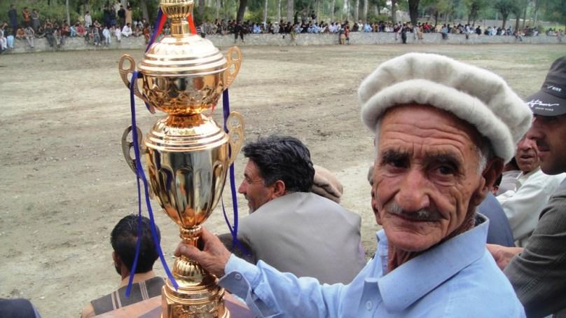 چترال پولوٹیم کا دوررہ گلگت بلتستان ،فقیر محمد خسروے کی یاد میں جشنِ فقیرکا اہتمام
