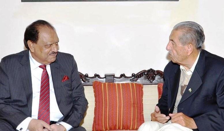گلگت بلتستان میں علاقائی گرڈ قائم کرکے اسے قومی گرڈ سے ملایا جائے، صدر مملکت کی ہدایت