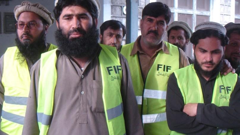 فلاح انسانیت فاونڈیشن کے زیر انتظام سرجیکل کیمپ میں 350 مریضوں کا مفت معائنہ، 30 کا کامیاب آپریشن