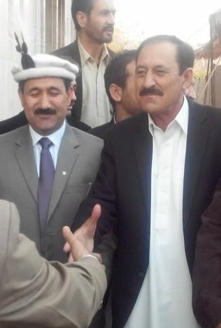 Ali Murad & Abdul jehan