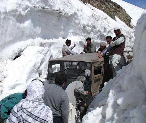 Lawari-Tunnel
