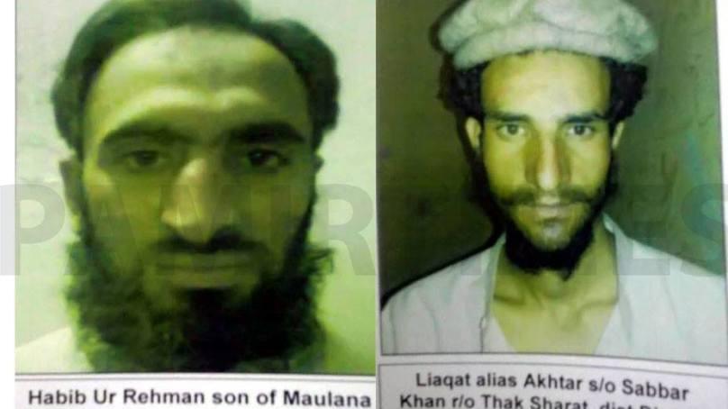 گلگت جیل سے مفرور ملزمان کے گھر والے پریشان، دونوں ملزمان اسلامی علوم سیکھنے کچھ سال پہلے ملک کے دوسرے صوبوں میں چلے گئے تھے