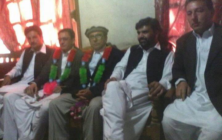 ڈسٹرکٹ بار اسوسی ایشن چترال کے سالانہ انتخابات، صاحب نادر خان ایڈوکیٹ صدر منتخب
