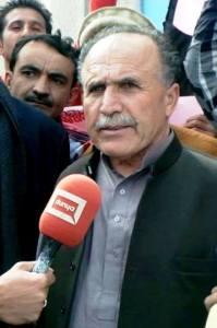 Advocate Ehsan Ali