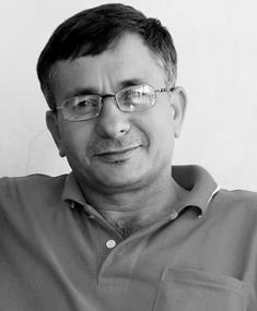 Shamsul Haq Qamar