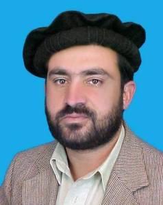 Bashir Hussain Azad