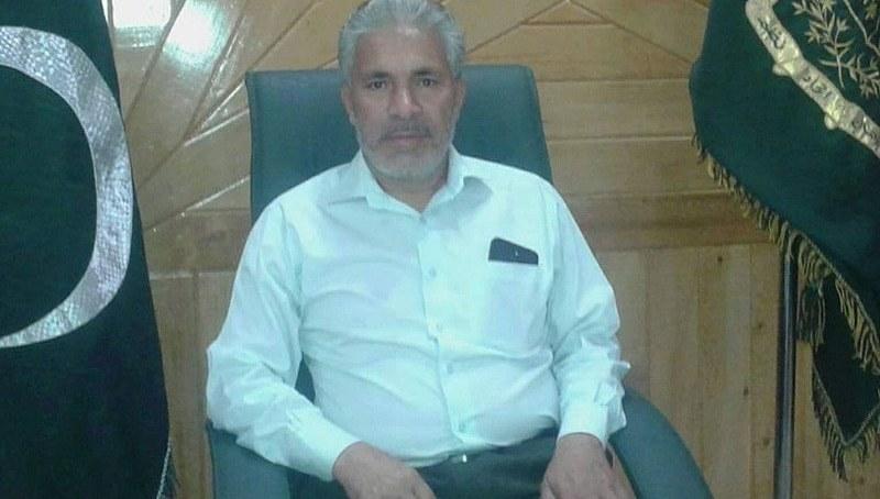 دہشتگردی ہر گز برداشت نہیں کی جائے گی، ابراہیم ثنائی، صوبائی وزیر اطلاعات
