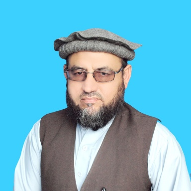 آپریشن کے نام پر داریل تانگیر میں عام لوگوں کو تنگ نہ کیا جائے، مولانا رحمت اللہ سراجی