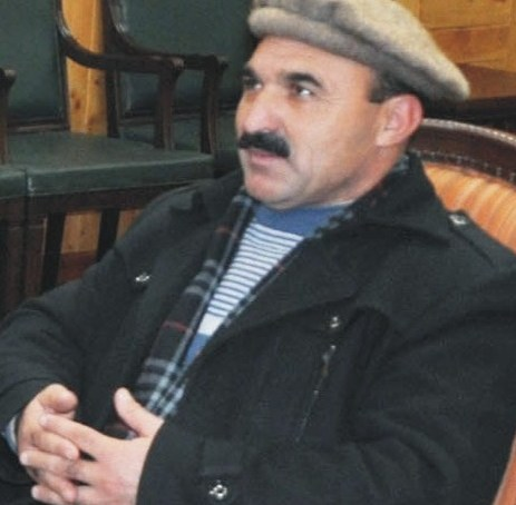 وزیر اعظم کا دورہ گلگت 13جنوری کو متوقع ہے، صوبائی وزیر سیاحت فدا خان فدا