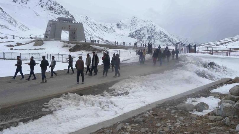 گلگت، پاک چین سرحد یکم اپریل کو کھولنے کا فیصلہ