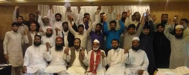 امن و ہم آہنگی کے فروغ کے لیے مل کر کام کریں گے، مذہبی رہنماؤں کا مشترکہ عزم