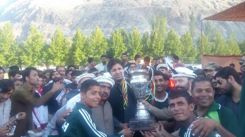 سندھ نے اسلام آباد کو ہرا کر بین الصوبائی فٹبال ٹورنامنٹ جیت لیا، بلوچستان کی تیسری پوزیشن