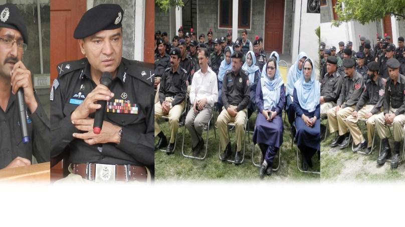 شکایت کا موقع نہ ملے، پولیس نوجوان ضمنی انتخابات کے دوران مکمل طور پر غیر جانبدار رہیں گے، آئی جی نے ہدایت جاری کردی