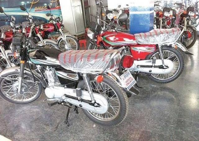 موٹر سائیکل سوار بے لگام، عید کے دنوں میں ضلع شگر میں متعدد حادثات