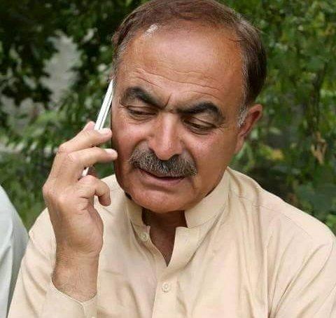 مسگر گوجال سے تعلق رکھنے والی معروف کاروباری شخصیت فرمان علی انتقال کرگیا