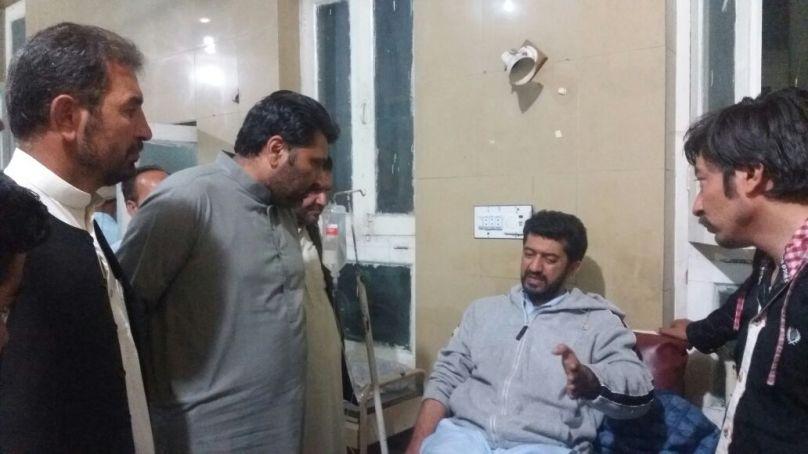 نلتر میں گاڑی کو حادثہ، پیپلز پارٹی کا کراچی سے تعلق رکھنے والا رہنما جان بحق، ایک لاپتہ، دو زخمی ہو گئے