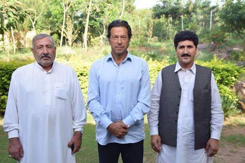 پیپلز پارٹی گلگت بلتستان کے سینئر رہنما جسٹس ریٹائرڈ سید جعفر شاہ نے پاکستان تحریک انصاف میں شمولیت کا فیصلہ کرلیا